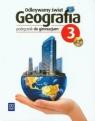 Odkrywamy świat 3. Podręcznik z płytą CD