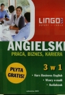 Angielski Praca biznes kariera 3 w 1 + CD