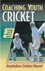 Coaching Youth Cricket Australian Cricket Board, C Board