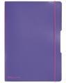 Notatnik PP my.book Flex A4/2x40 kartek linia i kratka (11361466)