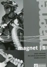 Magnet 1 Język niemiecki Książka ćwiczeń Szkoła podstawowa