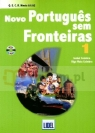 Portugues Novo sem Fronteiras 1 podręcznik +CD