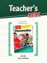 Career Paths: Paramedics Teacher's Guide