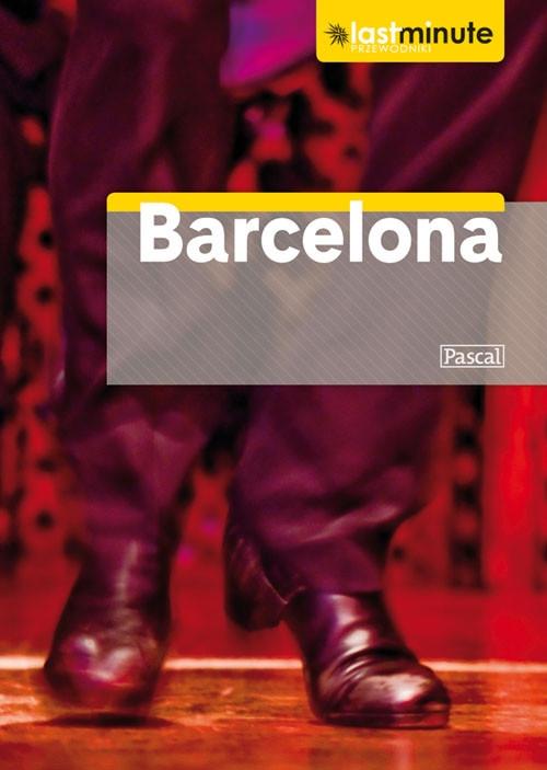 Barcelona - Last Minute Bryant Sue