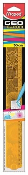 Linijka Geocustom 30 cm