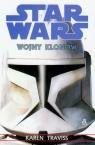 Star Wars Wojny Klonów Traviss Karen