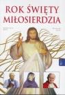 Rok Święty Miłosierdzia Pabis Małgorzata, Jaroń Wojciech