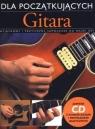 Gitara dla początkujących z płytą CD