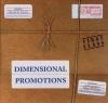 Dimensional Promotions Carter