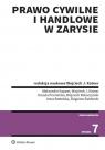 Prawo cywilne i handlowe w zarysie Katner Wojciech