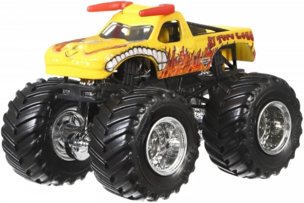 Monster Jam El Toro Loco (CBY61/FMB58)