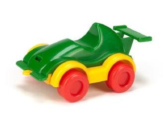 Kid Cars - wyścigówka (60000)