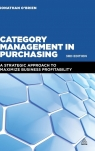 Category Management in Purchasing Jonathan O'Brien