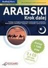 Arabski Krok dalej + CD Praca zbiorowa