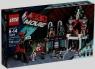 The Lego Movie: Kryjówka Lorda Businessa (70809) Wiek: 8+