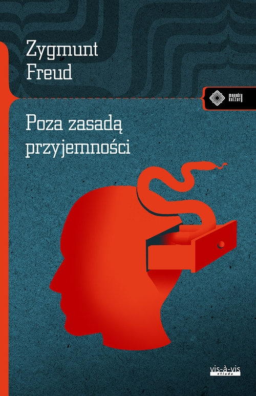 Poza zasadą przyjemności Freud Zygmunt