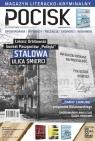 Magazyn literacko-kryminalny Pocisk Nr 1 (1) Luty 2016