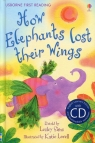 How Elephants Lost Their Wings + CD