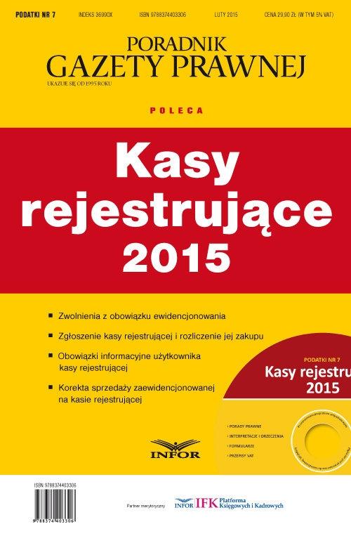 Podatki 2015 nr 7