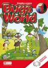 Bugs World 1 PB (podręcznik wieloletni)