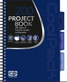 COOLPACK - Project Book - KOŁOBRULION A5 DARK BLUE (94306CP)