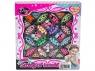 Koraliki dla dziewczynki Adar zestaw koralików do tworzenia biżuterii (525306)