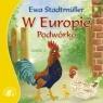 W Europie Podwórko część 2