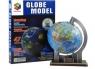 Puzzle 3D Globus