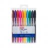Cienkopis EASYLINER 10 kolorów 923630