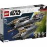 Lego Star Wars: Gwiezdny myśliwiec generała Grievousa (75286) Wiek: 9+