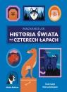Historia świata na czterech łapach Lee Mackenzi
