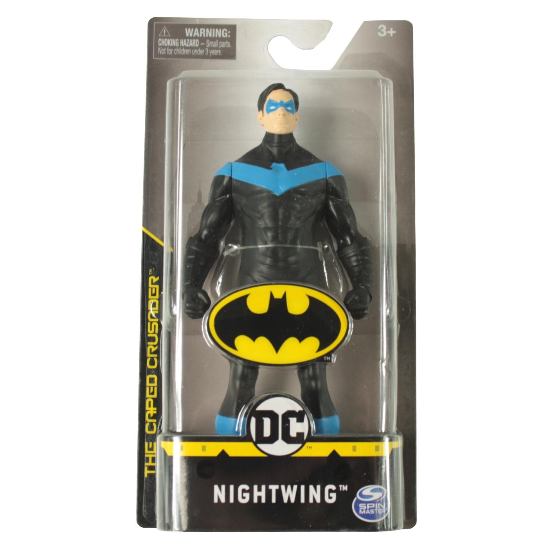Figurka 15 cm z serii Batman - Nightwing (6055412/20125467)