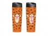 Kubek termiczny 400ml Tygrysek - Happy