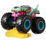 Hot Wheels Monster Truck: Pojazd 1:64 - Zombie Wrex