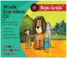 Bajki - Grajki. Wielki Czarodziej Oz CD