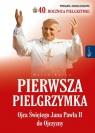 Pierwsza Pielgrzymka Ojca Świętego Jana Pawła II do Ojczyzny Balon Marek