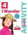 I Wonder 4 Activity Book + DigiBook Jenny Dooley, Bob Obee