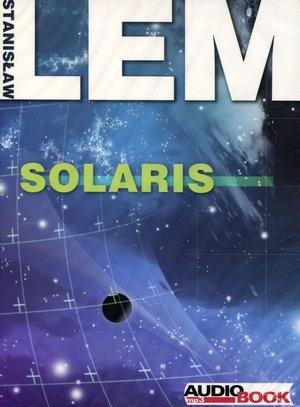 Solaris. Książka audio CD MP3 Stanisław Lem