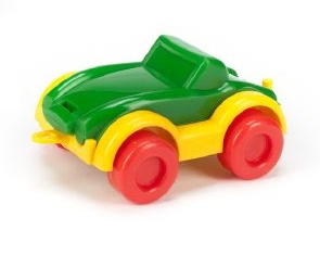 Kid Cars - sportowe auto (60000)
