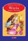 Wieża / Podróż / Wycieczka Dorota Gellner, Renata Krześniak (ilustr.)