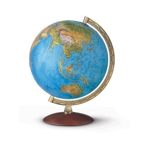 Primus globus podświetlany plastyczny 30 cm Nova Rico