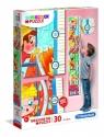 Puzzle Supercolor 30 Masure Me (20330)