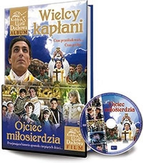 Wielcy kapłani + film fabularny Balon Marek