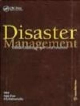 Disaster Management R. R. Krishnamurthy, Rajib Shaw
