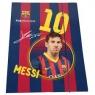 Teczka z gumką A4 FC Barcelona