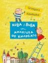 Kuba i Buba, czyli awantura do kwadratu w.2017 Grzegorz Kasdepke