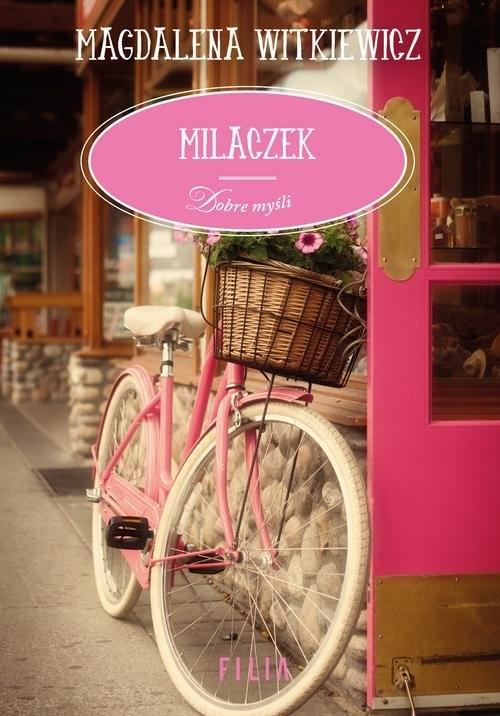 Milaczek Witkiewicz Magdalena