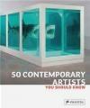 50 Contemporary Artists You Should Know Brad Finger, Christine Weidemann