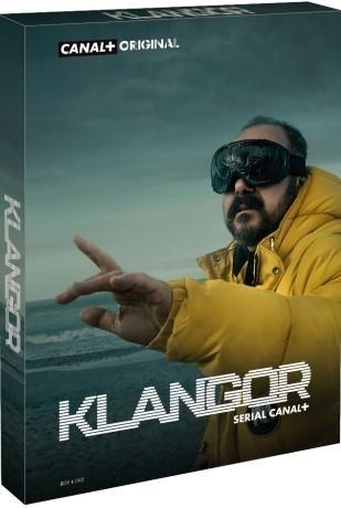 Klangor (4DVD) Łukasz Kośmicki