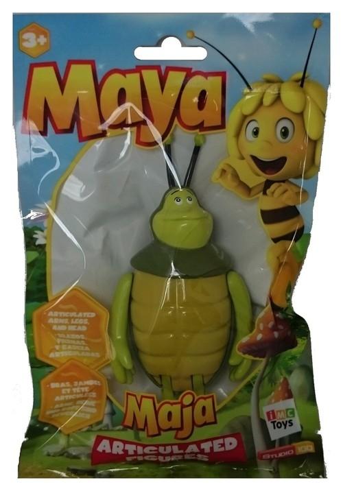 Pszczółka Maja figurka w saszetce Teodor